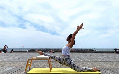 Feet Up yoga フィートアップヨガ